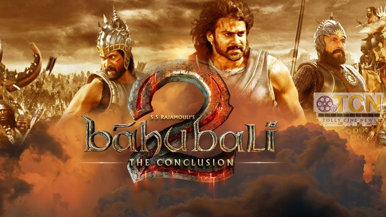 Bahubali 2 The Conclusion Telugu Full Movie Watch Online