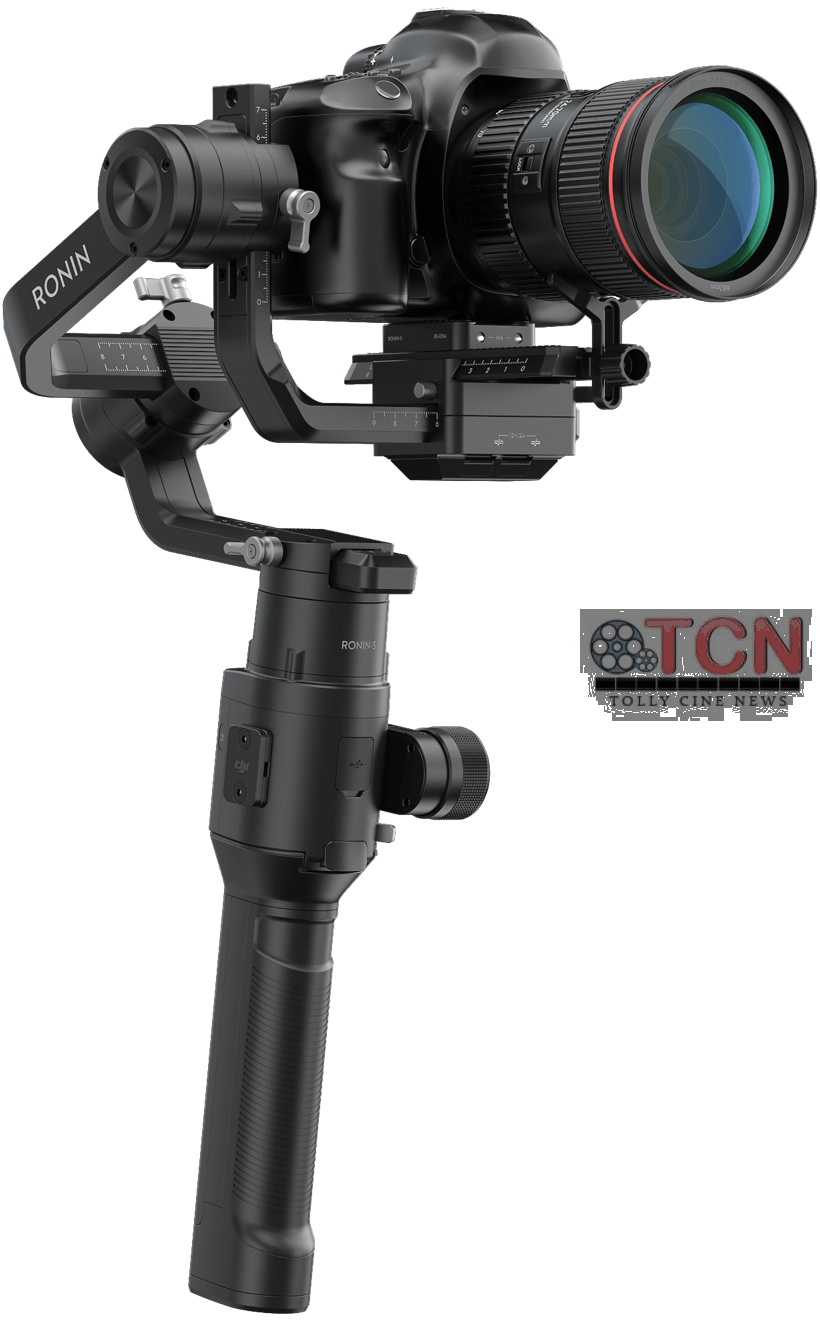 DJI Ronin S Reviews And Their Specification
