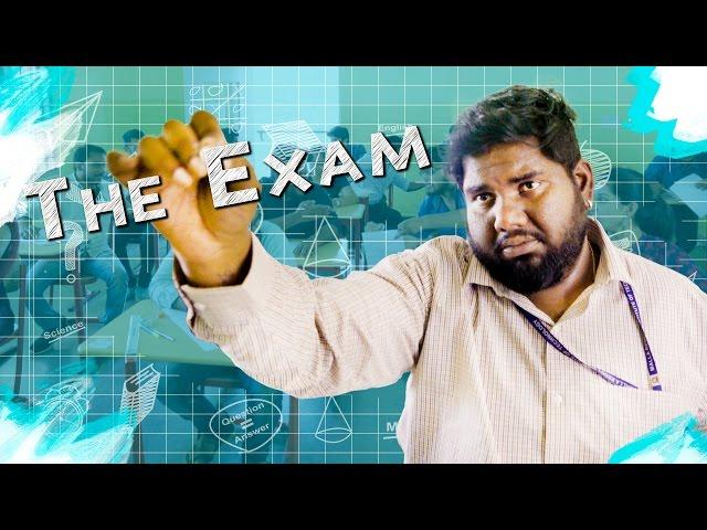The Exams Viva Harsha
