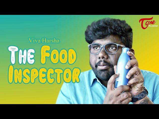 The Food Inspector Viva Harsha