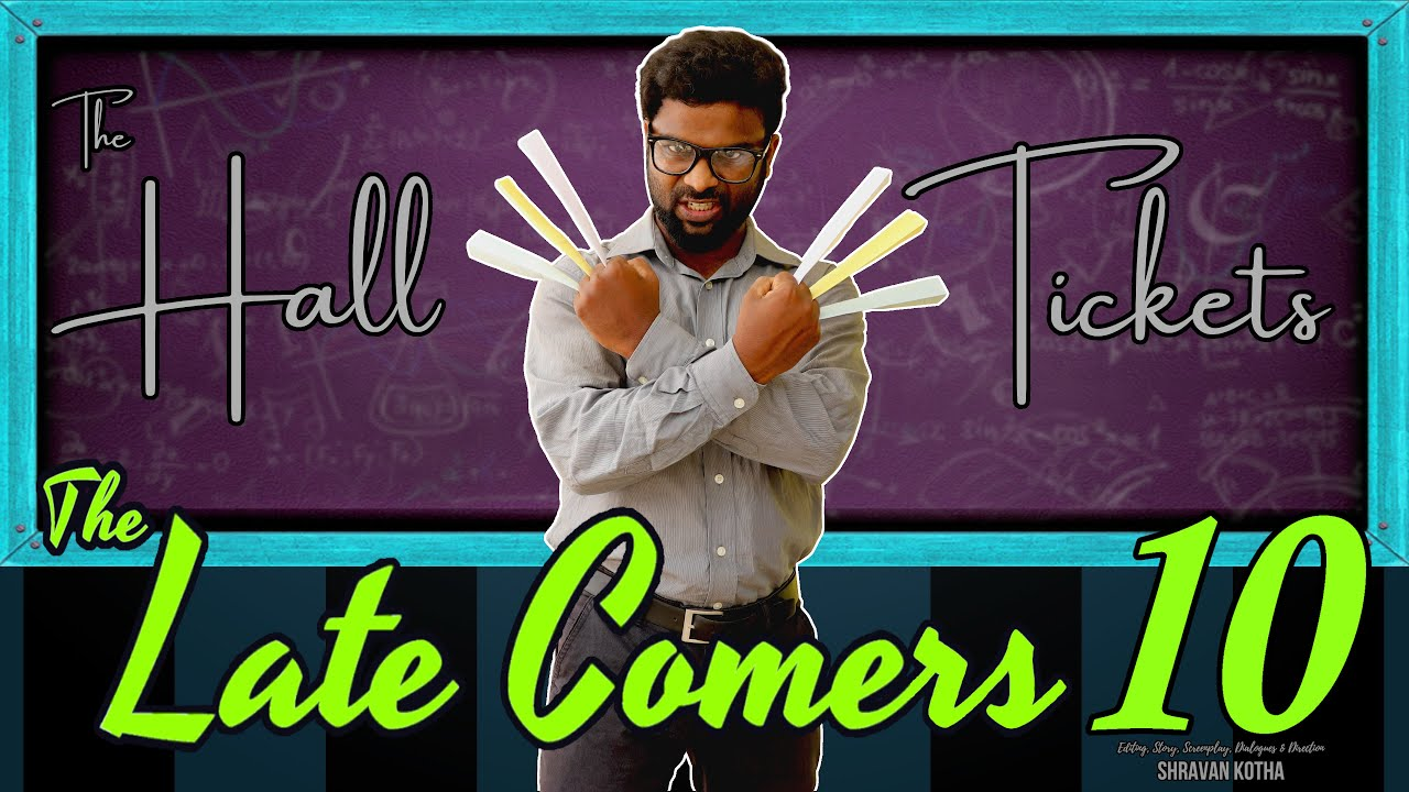 The Late Comers 10 web series