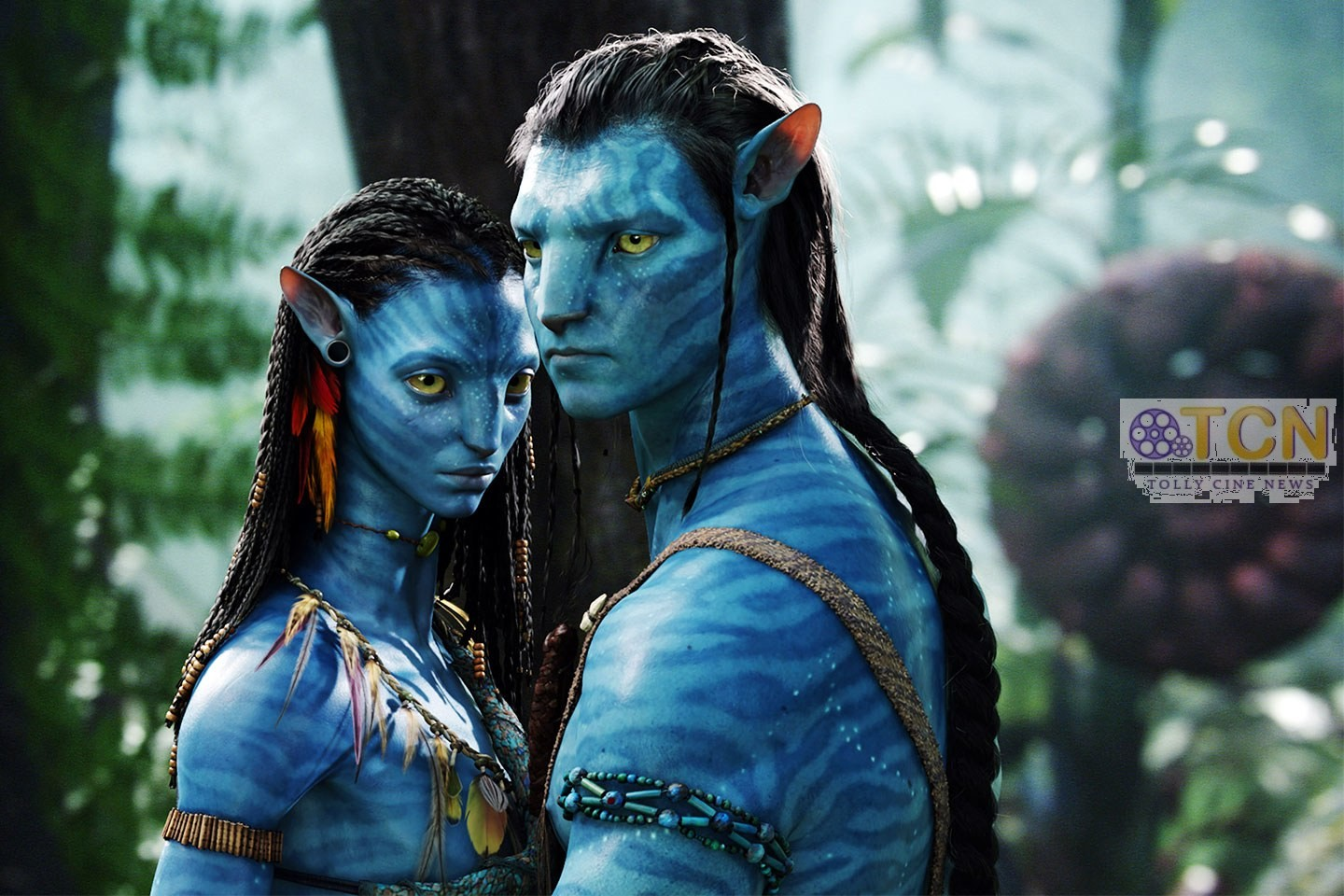 Avatar (3D) full movie online
