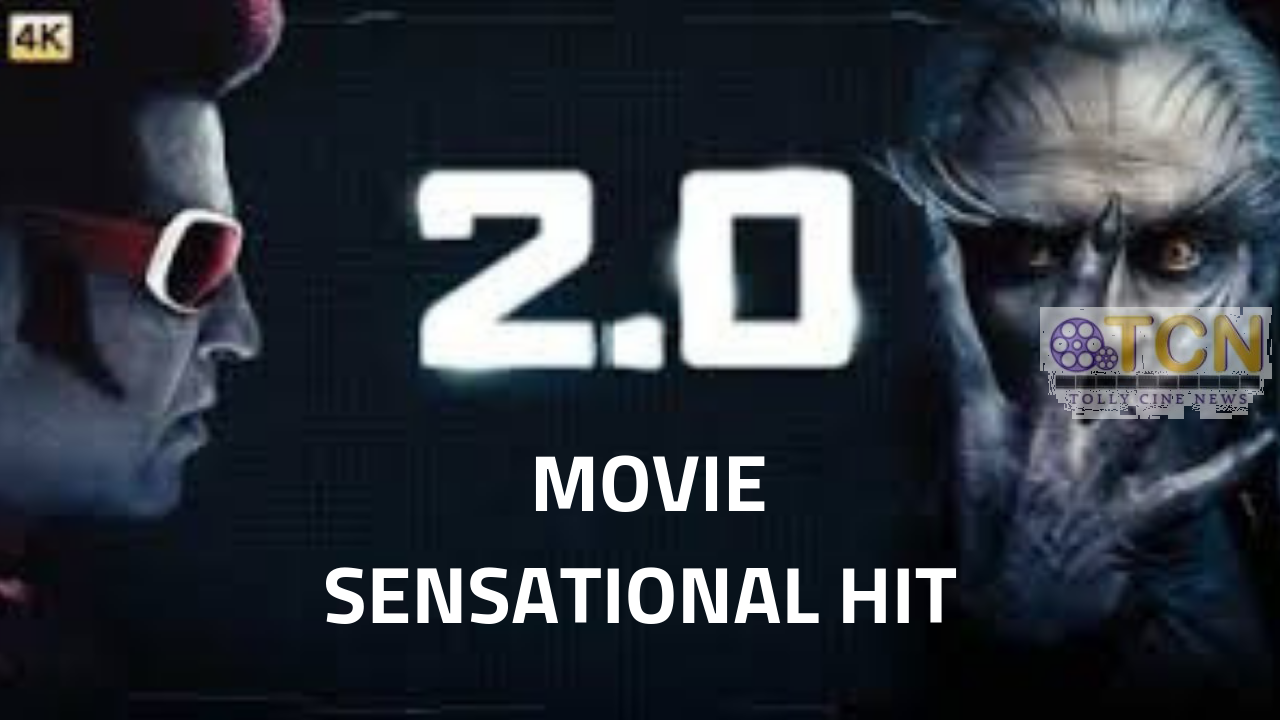 Robo 2 0 Telugu Movie Review