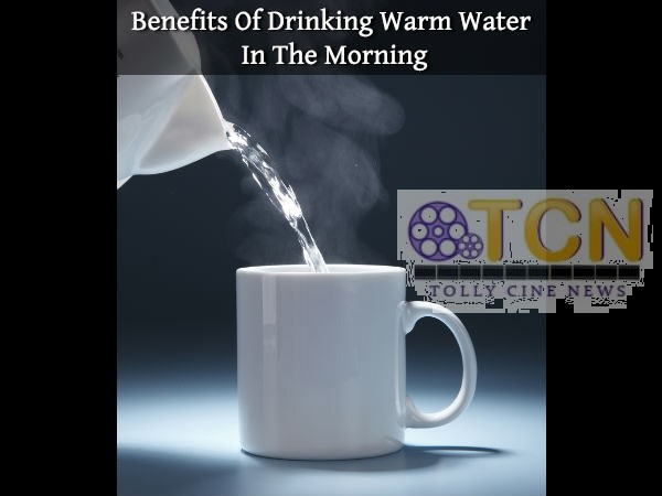 AMAZING Benefits of Drinking WARM Water in The MORNING! | Health Tips in Telugu
